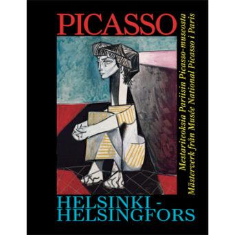 Picasso Helsinki-Helsingfors