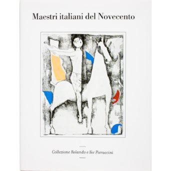 Maestri italiani del Novecento