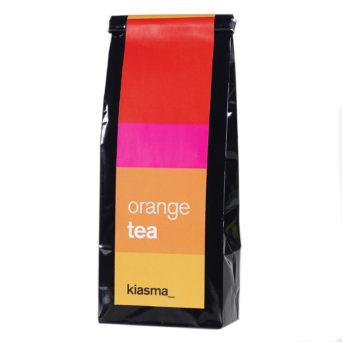 Kiasma musta appelsiinitee