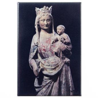 Madonna ja lapsi magneetti