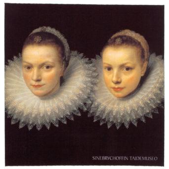 Kaksi sisarta silmälasiliina