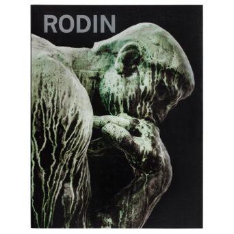 Rodin (ruotsinkieliset tekstit)