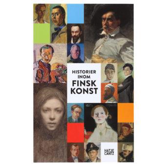 Historier inom finsk konst