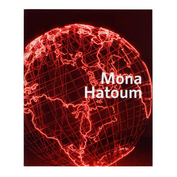 Mona Hatoum (englanninkieliset tekstit)