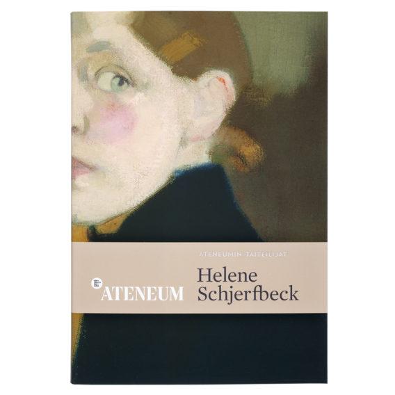 Helene Schjerfbeck - Ateneumin taiteilijat