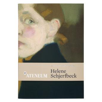 Helene Schjerfbeck - Ateneums konstnärer