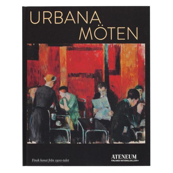 Urbana möten. Finsk konst från 1900-talet