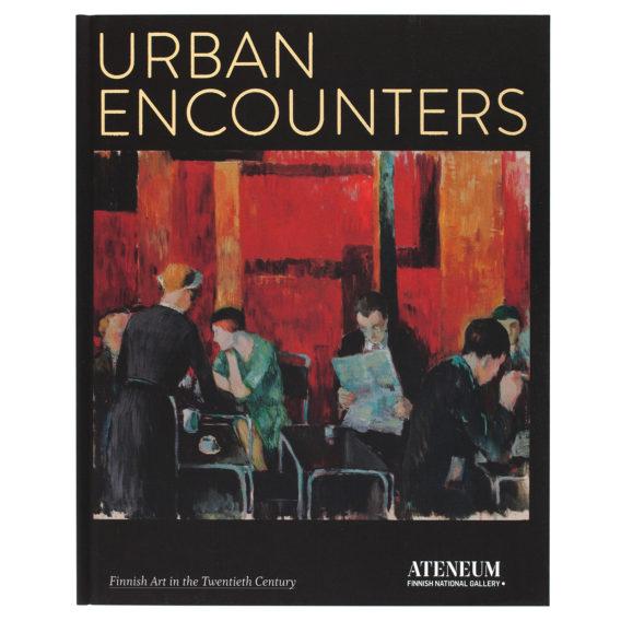 Urban encounters. Finnish Art in the 20th Century