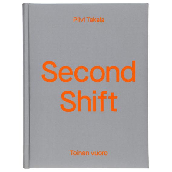 Second Shift - Toinen vuoro