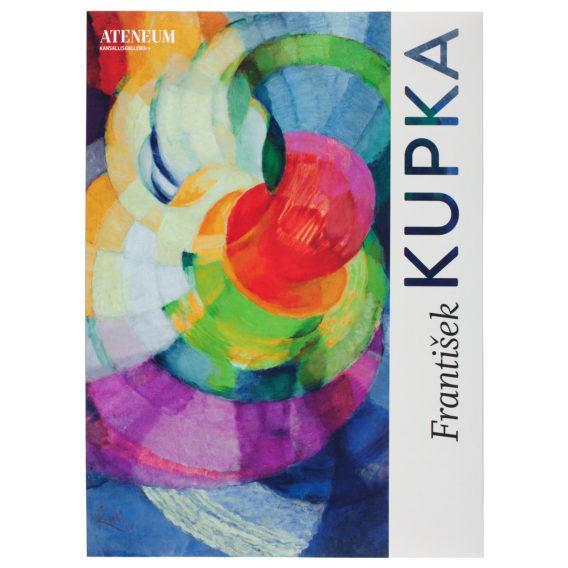 Frantisek Kupka (ruotsinkieliset tekstit)