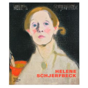 Helene Schjerfbeck (englanninkieliset tekstit)