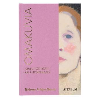 Helene Schjerfbeck Omakuvia - Självporträtt - Self-Portraits