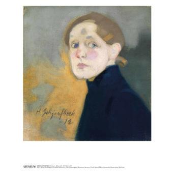 Omakuva 1912 taidekuva