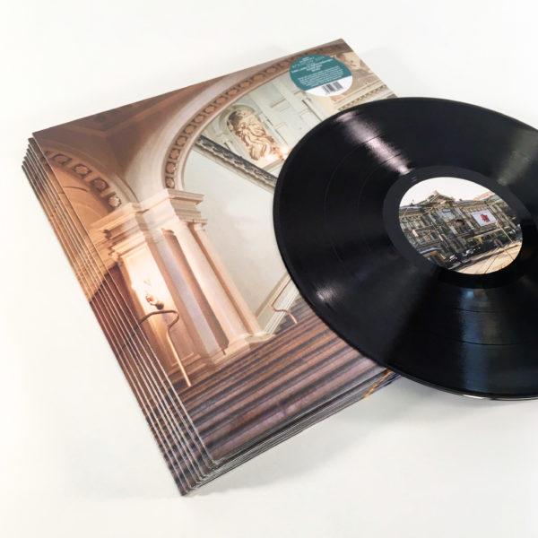 Ateneum 2019 LP-levy