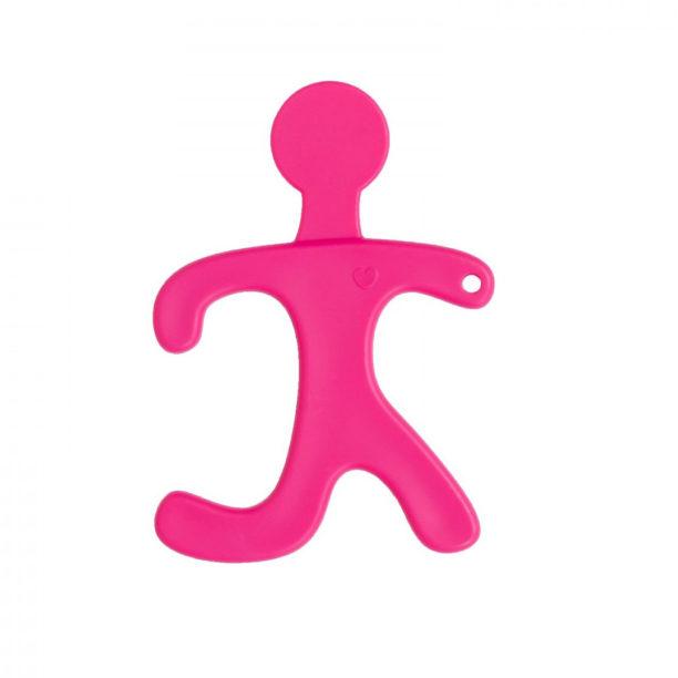 Pinkki avaimenperä