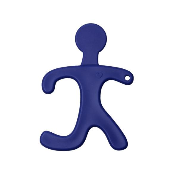Sininen avaimenperä