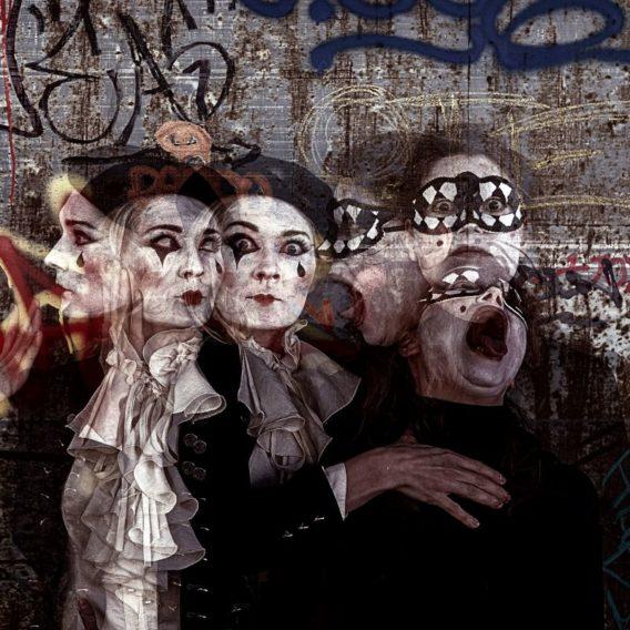 Pierrot Lunaire -promokuva-2